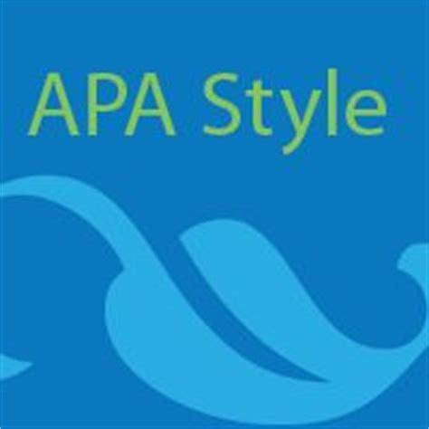 Writing an APA Style Essay - writingbeecom