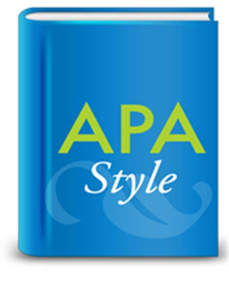 How to write an essay on apa style